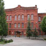 Логотип компании Суворовское училище