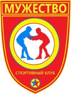 Логотип компании СК»МУЖЕСТВО»