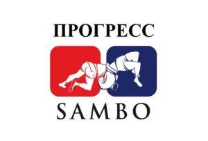 Логотип компании СК Прогресс